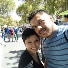 Eder Y Raquel User Profile