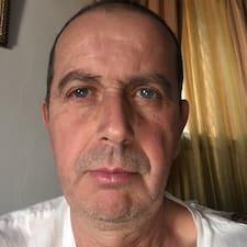 Profil utilisateur de Hachemi
