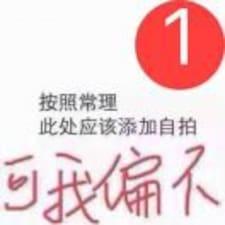 Perfil de usuario de 林瑾