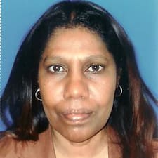 Pathma User Profile