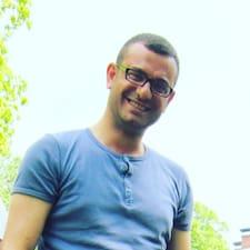 Khan User Profile