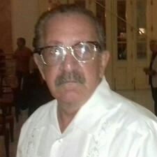 Dr. José Manuel - Uživatelský profil