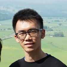 Профиль пользователя Jiayang