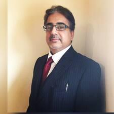 Profilo utente di Sheikh