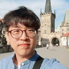 Young Seop - Profil Użytkownika