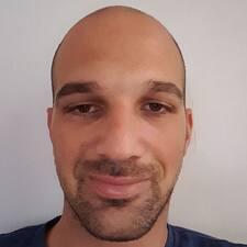 Omri User Profile