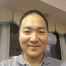 其勇 User Profile