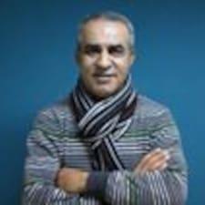 Profilo utente di Habib