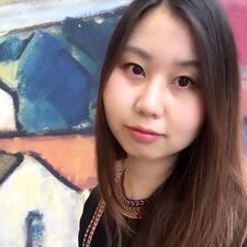 JungYon - Uživatelský profil