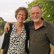 Ricardo & Hilde Brukerprofil