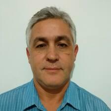 Profilo utente di Fernando Rogério Matos Da