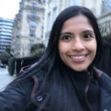 Profil utilisateur de Silvia Juliana