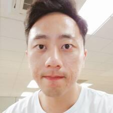 Profil Pengguna Sungjin