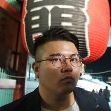 Ji Woong Brukerprofil