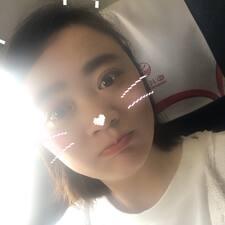 Perfil do usuário de 文琳