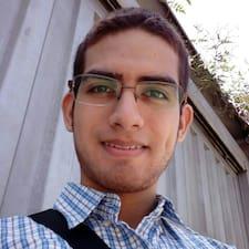 Diego Alonso的用戶個人資料