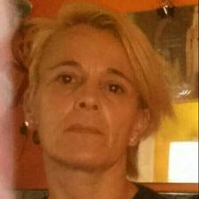 Noelia User Profile