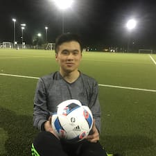 Xiaogang User Profile