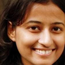Profil utilisateur de Prakriti