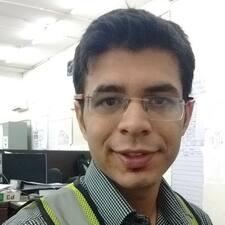 Paras User Profile