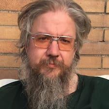 Harald Brugerprofil