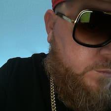 Shane - Uživatelský profil
