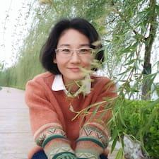 丽丽 Kullanıcı Profili