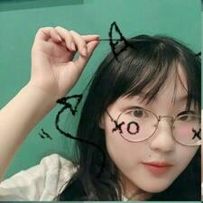至雅 felhasználói profilja