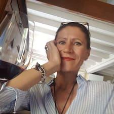 Profilo utente di Marie-Pascale