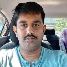 Profilo utente di Ravikumar