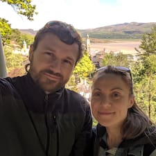 Lloyd & Renata - Uživatelský profil