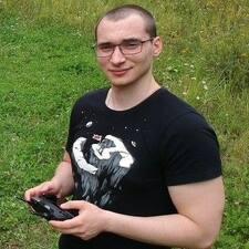 Profil korisnika Никита