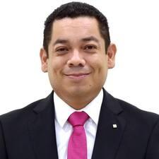 Profil utilisateur de Sergio Alberto