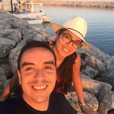 Profil utilisateur de Jamal Et Salma