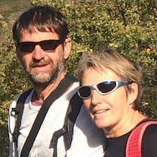 Profil utilisateur de Thierry & Marie