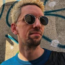 Mathias - Profil Użytkownika
