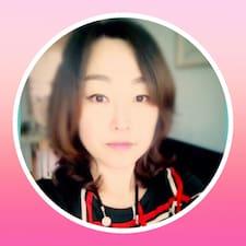 Aeri(애리) User Profile