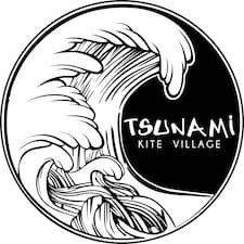 Tsunami User Profile