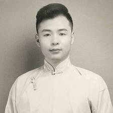 应辉 User Profile