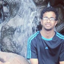 Samujjwal User Profile