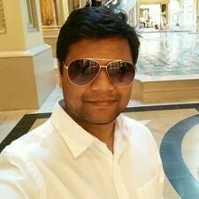 Vikrant Kullanıcı Profili