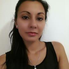 Profilo utente di Maira