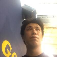 桑原 User Profile
