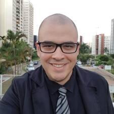 Användarprofil för Thiago Viana