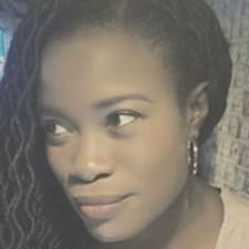 Profil utilisateur de Mickelle