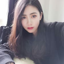 馨雅 User Profile