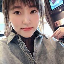 Profil korisnika 靓茹