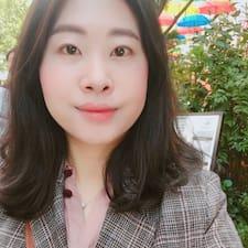 윤정 User Profile