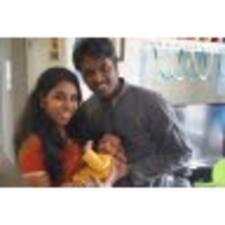Profilo utente di Swaminathan