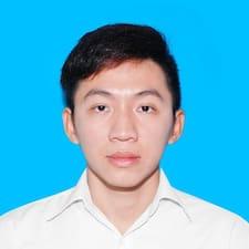 Profil utilisateur de Nguyên